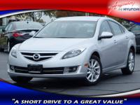 This 2006 Mazda Mazda6 is offered to you for sale by