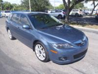 2006 Mazda Mazda6 Station Wagon Our Location is: Dyer