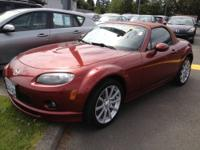 2006 Mazda MX5 Miata Grand Touring Convertible This is