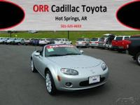 2006 Mazda MX-5 Convertible Our Location is: ORR