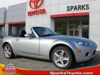 Clean CARFAX * Convertible * Automatic with paddle