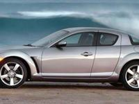 ** FAST **. RX-8 Shinka Special Edition and 6-Speed