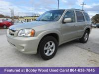 Check out this 2006 Mazda Tribute s. Its Automatic