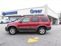 Look no further this 2006 Mazda Tribute s (A4) 4dr 4x4