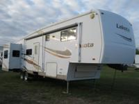Take home this 2006 McKenzie Lakota fifth wheel