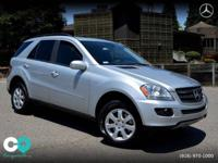 2006 Mercedes-Benz ML 350 LOADED with Options: - Sun