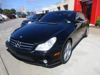 We have for sale a very nice 2006 Mercedes CLS 500 !!!!