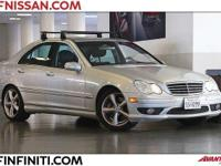Options:  2006 Mercedes C-Class C350 4D Sedan|12