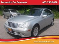 ANOTHER EXCELLENT RIDE FROM AUTOSMITH. ALL WHEEL DRIVE,