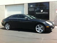 2006 MERCEDES BENZ CLS500. Priced to Sell!! Low