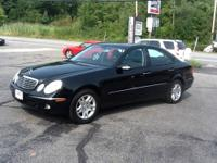 2006 MERCEDES BENZ E350 4MATIC AWD WITH LOW