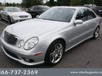 Mercedes-Benz of Augusta presents this 2006