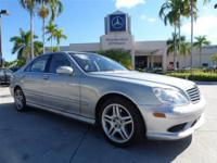 2006 Mercedes-Benz S-Class Our Location is: