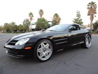 Exterior Color: black, Body: Coupe, Engine: 5.4L V8 24V
