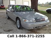 Grand Marquis GS and 4.6L V8 SEFI OHC. What a wonderful