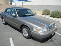 Options Included: N/AThis 2006 Grand Marquis is for