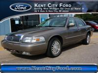 Options:  2006 Mercury Grand Marquis Ls Ultimate|Ls