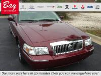 This 2006 Mercury Grand Marquis LS Ultimate is offered
