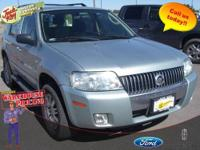 Won't last long! You NEED to see this SUV! Creampuff!