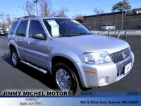 Exterior Color: silver clearcoat metallic, Body: SUV,