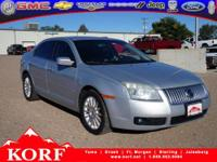 2006 Mercury Milan 4dr Car Premier Our Location is: