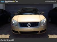 2006 Mercury Milan Our Location is: AutoNation Ford