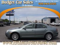 Premier model with Moonroof, alloy wheels, heated