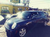 Options:  2006 Mini Cooper Base|2Dr Hatchback|1.6L|1L