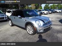 2006 MINI Cooper Convertible Our Location is: