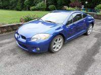 Stock # 140182. 78,200 miles. 2wd, 2dr, Blue, Drives,