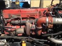 2006 Model ISX 435ST Cummins Engine  435 hp