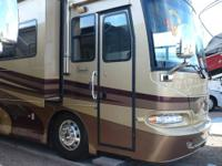 """2006 Monaco Camelot """"Just Reduced!"""" Was Only $179,000"""
