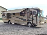 2006 Monaco Cayman 36PDQ used class A diesel pusher