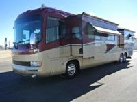 2006 Monaco Executive. This coach is owned by