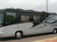 2006 Monaco Executive Matternhorn IV, Diesel fuel, 2006