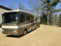 2006 Monaco Safari Cheetah, 39, excellent condition,