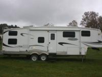 2006 Keystone RV M-319BHS  purchased brand new, still