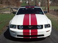 For Sale is this beautiful 2006 Ford Mustang GT
