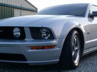 2006 Mustang GT clean title automobile. $12,500 OBO.