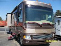 2006 NATIONAL DOLPHIN MOTOR HOME 34 Ft. w/2 Slides ?