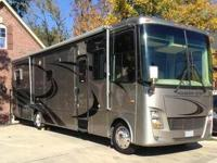 2006 Newmar Recreational Vehicle Kountry Star. 2006