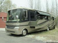 2006 Newmar Mountain Aire 3778, fully loaded used class