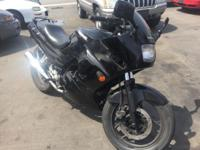 06 Kawasaki Ninja 250 -Clean title! -Current