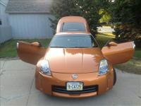 2006 Nissan 350Z Clean and clear title 2006 touring