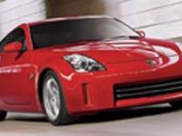2006 Nissan 350Z                  Thank you for