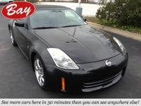 This 2006 Nissan 350Z Grand Touring is offered to you
