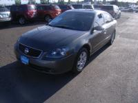Options Included: N/AThis 2006 Nissan Altima 2.5S is
