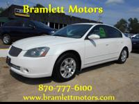 Exterior Color: satin white pearl, Body: 4 Dr Sedan,