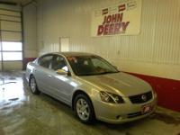 Options Included: N/AJohn Deery Motors has been a