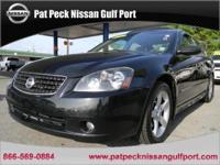 Options Included: N/A******************THIS 2006 NISSAN